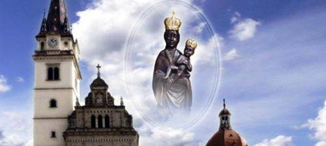 Najava hodočašća na Mariju Bistricu