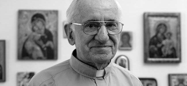 Preminuo mons. dr. Tomislav Ivančić