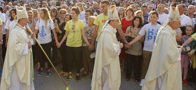 Kardinal Cupich: I mi kao i Marija imamo zadaću dati poseban doprinos Božjemu planu