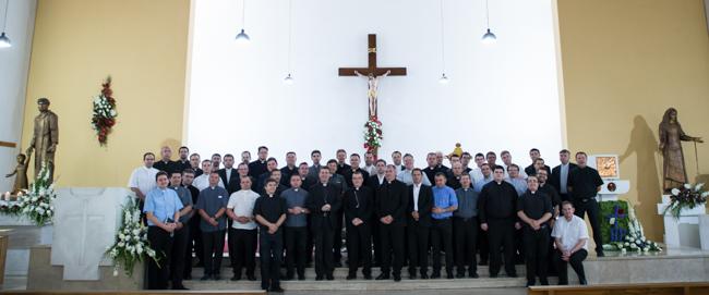 Održan završni susret Trajne formacije svećenika