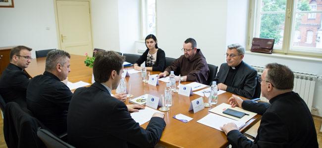 Održan sastanak Povjerenstva za Treće tematsko područje