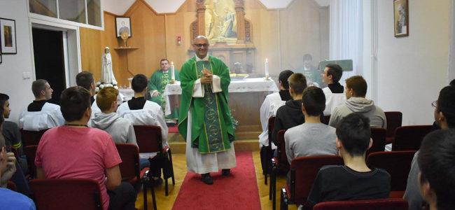 Župnici sjemeništaraca svjedoče svoj duhovni poziv