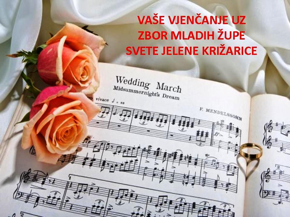 Zbor mladih vjenčanja
